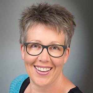 Speaker - Claudia Krüger