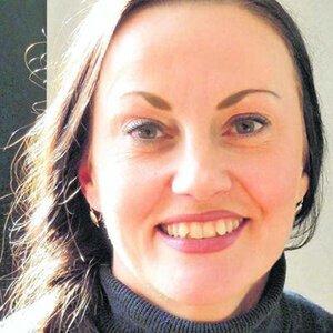 Speaker - Jessica Sanchez-Palencia