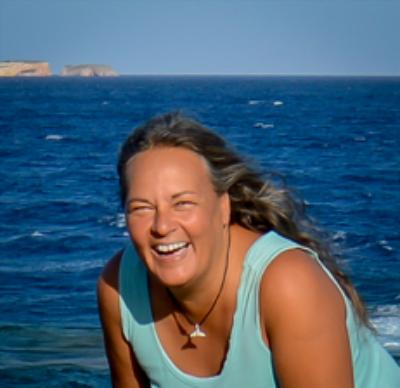 Speaker - Nina Premezzi