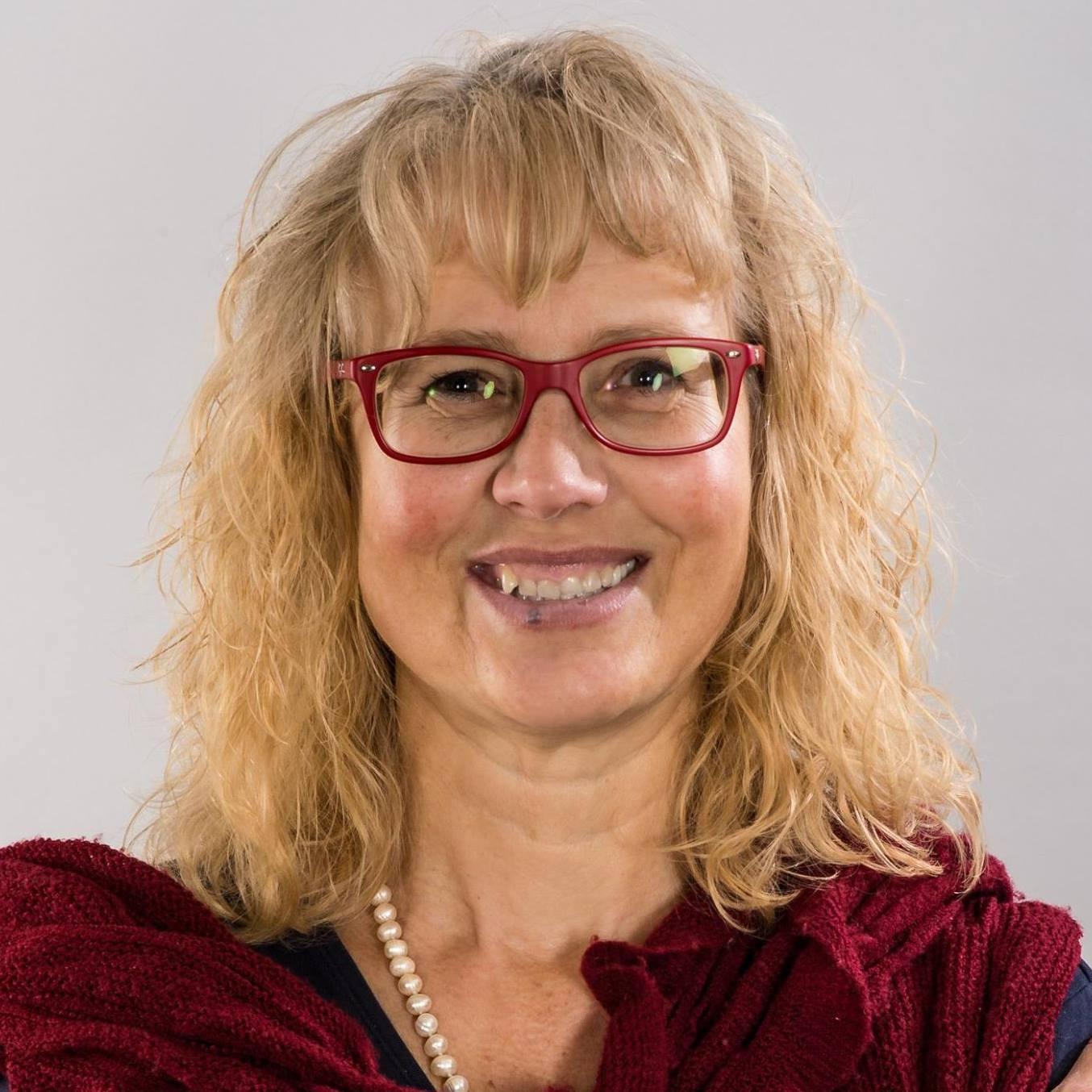 Speaker - Ilona Rothfuchs