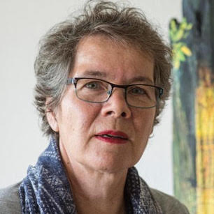 Speaker - Tessa Richter