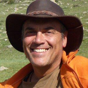 Speaker - Wolfgang Saus