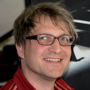 Speaker - Otto Lichtner