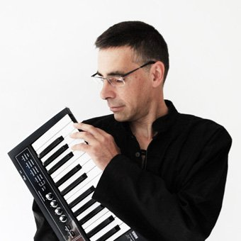 Speaker - Barnim Schultze