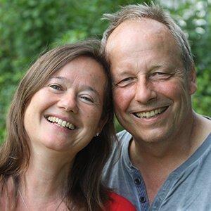 Speaker - Wolfgang und Katharina Bossinger