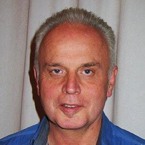 Speaker - Horst Sexauer