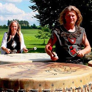 Speaker - Monika und Remi Balleisen