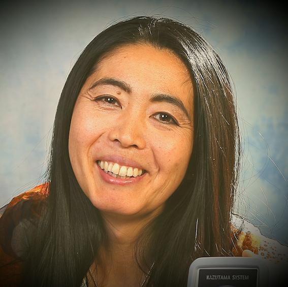 Speaker - Akiko Stein