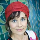 Speaker - Kirsten Feierabend-Lichtner