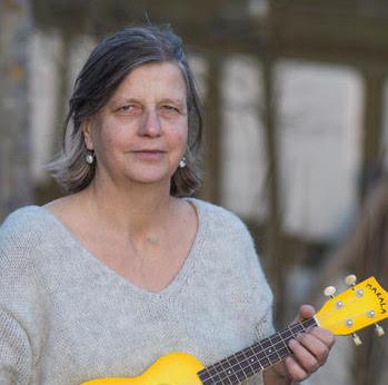 Speaker - Malou Eberspächer