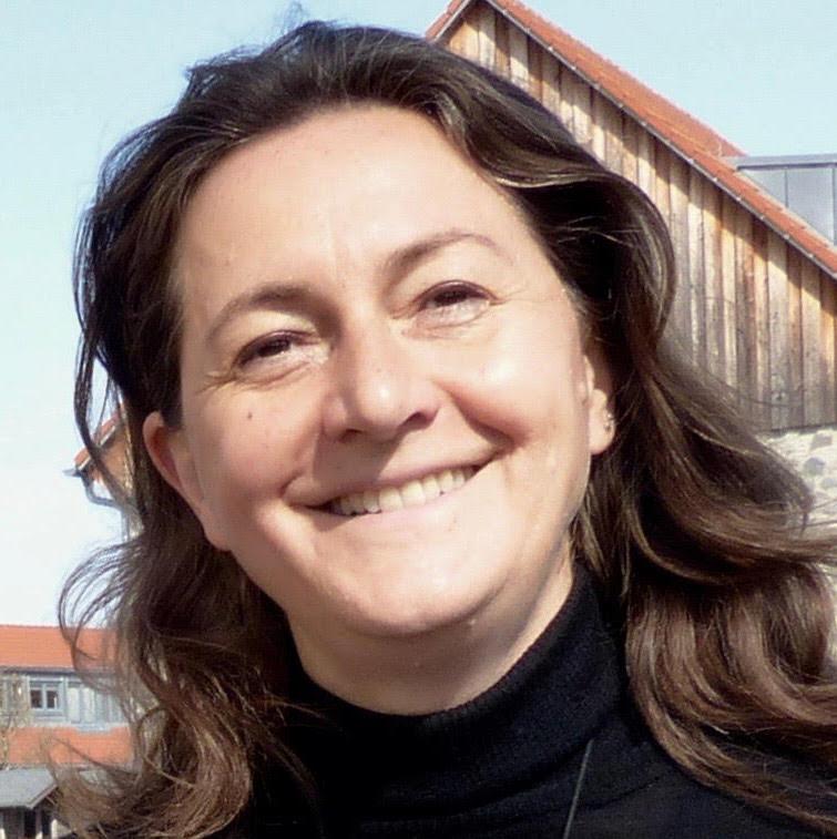 Speaker - Susanne Ines Schmid