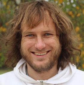 Speaker - Stephan Bergmann