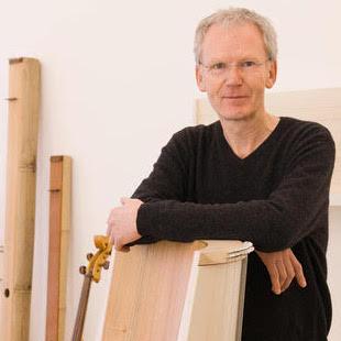 Speaker - Bernhard Deutz