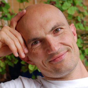 Speaker - Miroslav Grosser